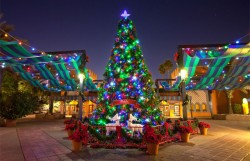 Christmastown, A Busch Gardens Celebration