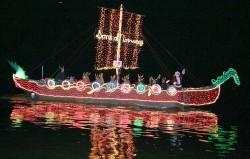 Jacksonville Boat Parade