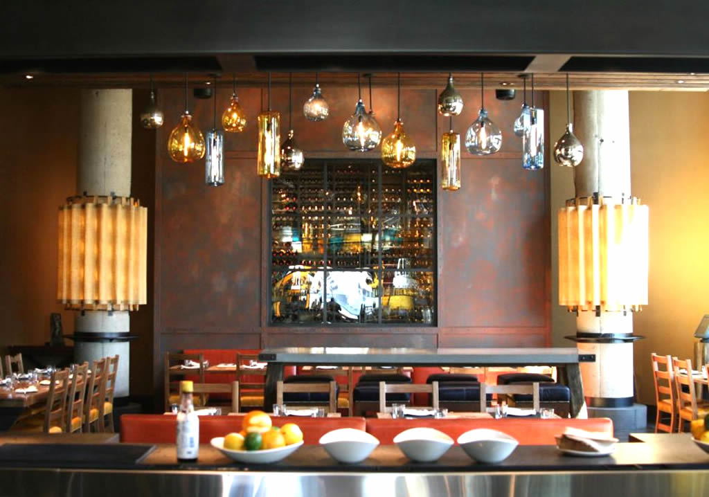 Adl supply restaurant lighting and light fixtures